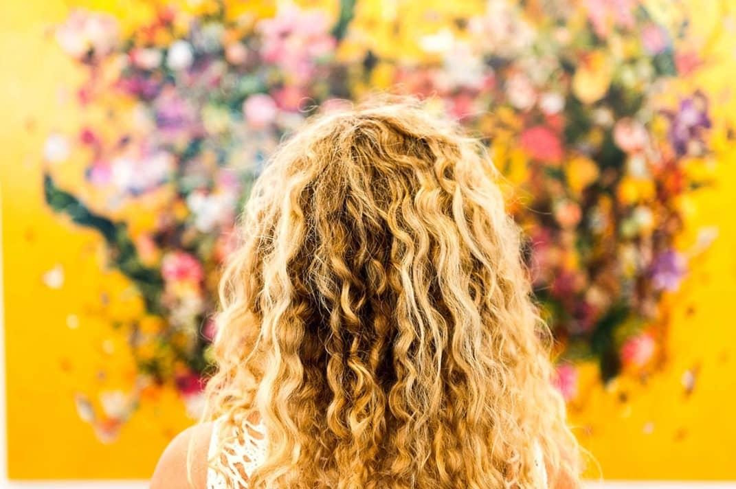 cómo mantener cabello sano y fuerte