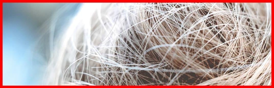 cómo conseguir volumen de pelo