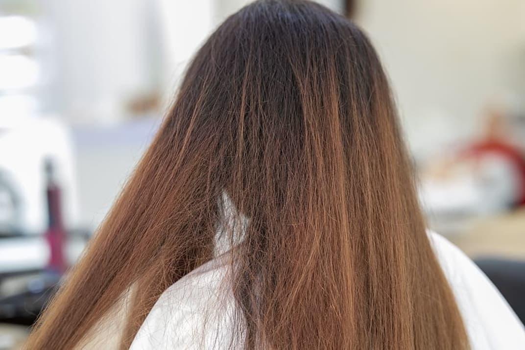 cómo luchar contra el pelo encrespado