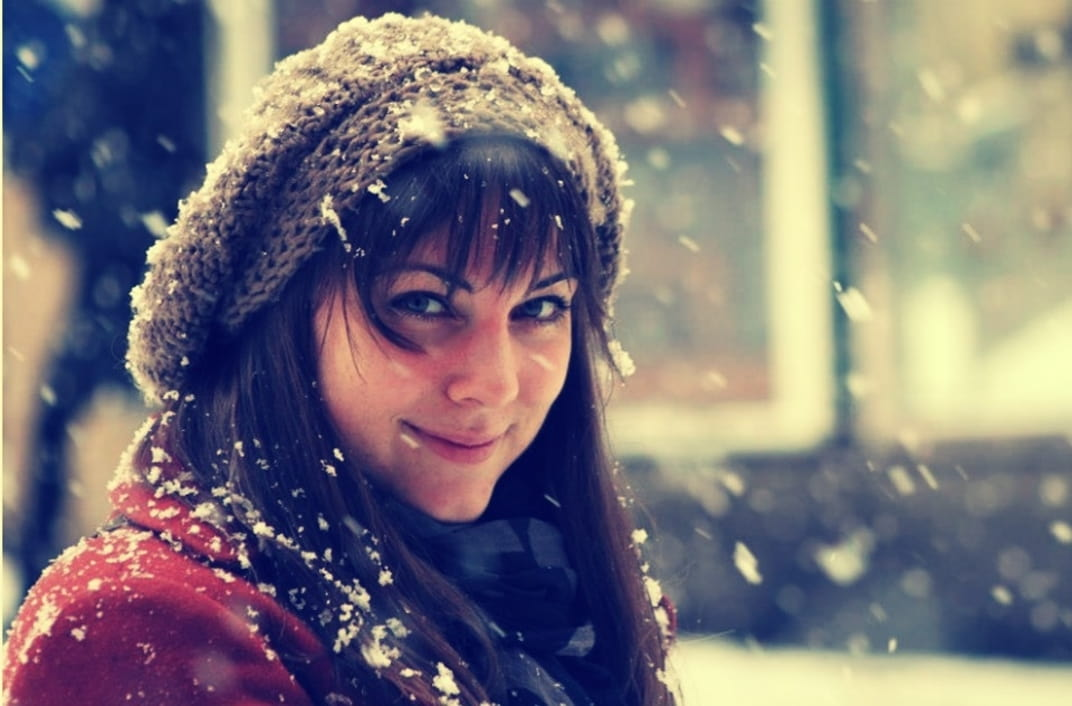 como cuidarse el pelo en invierno