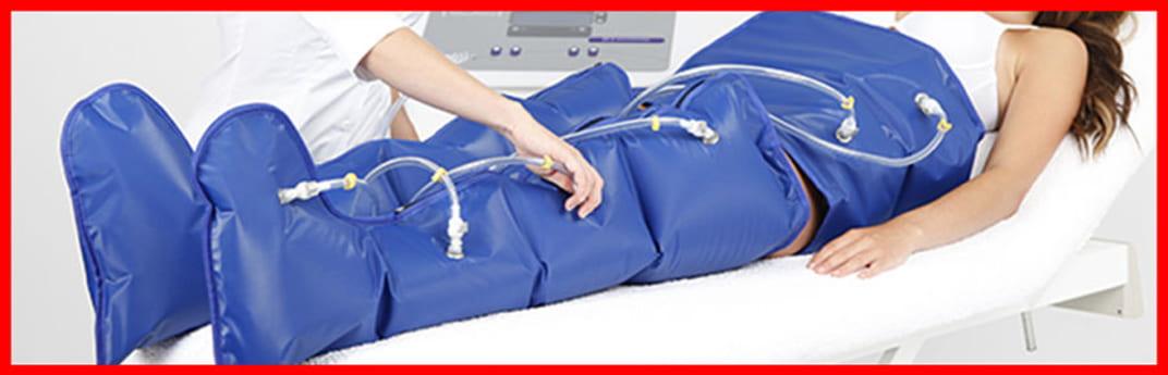 presoterapia: tratamiento para la celulitis