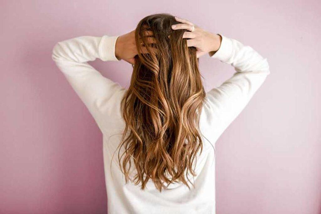 precio extensiones de pelo