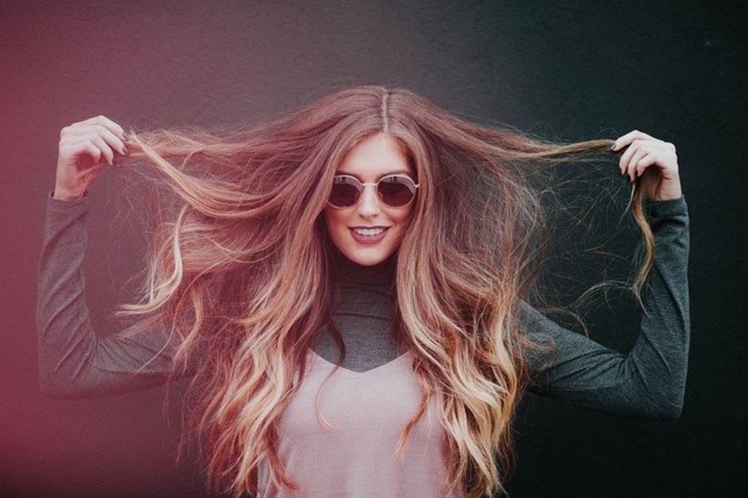 extensiones de pelo con ultrasonido