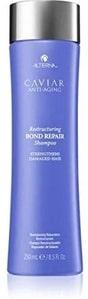shampoo para cuidar el alisado permanente